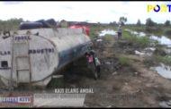 Komisi 3 DPRD Kuburaya Akan Panggil PT. Asia Palm Lestari