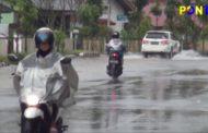 3 Hari Kedepan Di Pontianak Masih Berpotensi Terjadi Hujan Sedang
