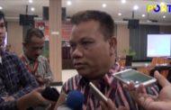 Satar-Alvian Resmi Mendaftarkan Diri Sebagai Bapaslon Di KPU Pontianak